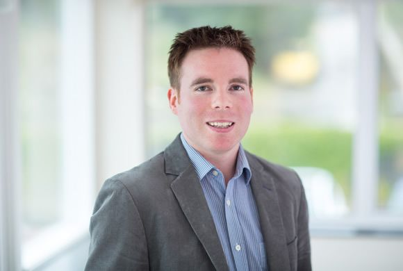 Dr Tom Littlefair